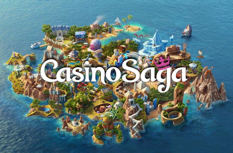 Casino Saga Bonus