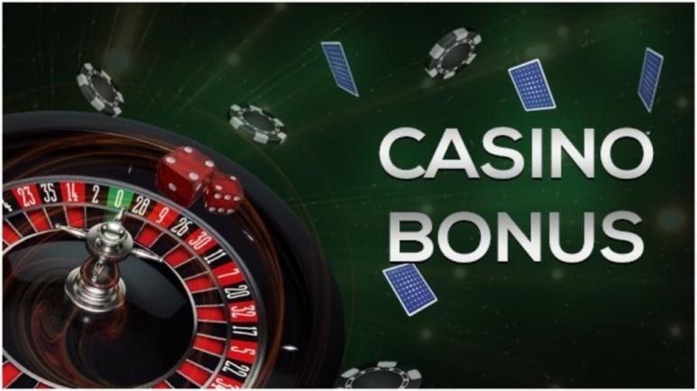 Casino bonusar ökar dina vinstchanser